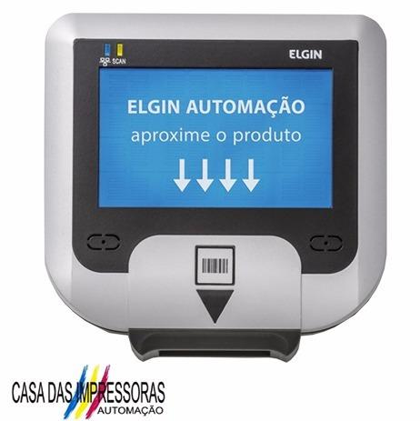 Verificador De Preços Elgin Vp200