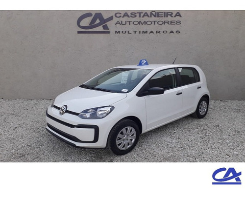 Volkswagen Up! 5p Move 2020