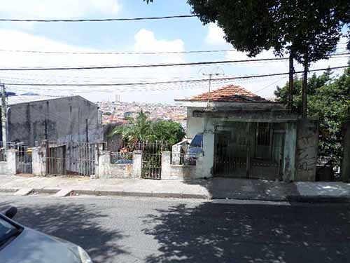 Sobrado Em Vila Constança - São Paulo, Sp - 150878