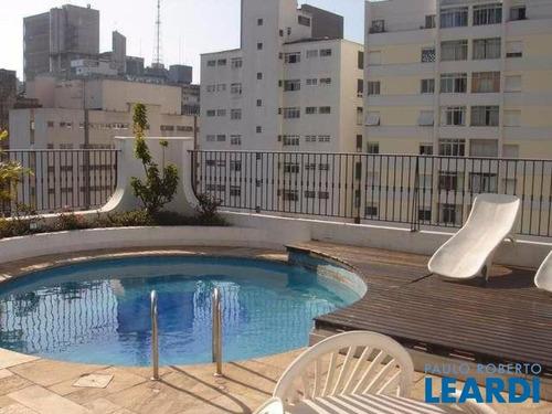 Imagem 1 de 2 de Flat - Jardim Paulista  - Sp - 437732