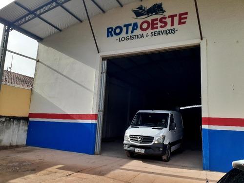 Imagem 1 de 5 de Fazemos Entrega Em Santarém E Região Do Oeste Do Pará.