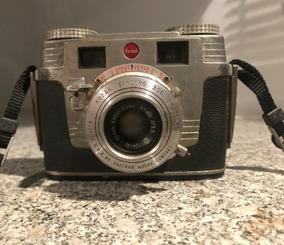 Camera Fotografica Kodak Signet 35 - Vintage