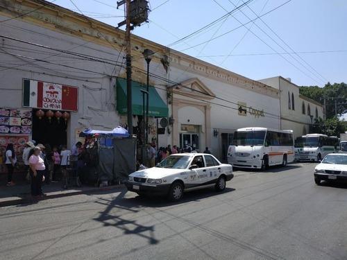 Local Comercial En Centro / Cuernavaca - Ber-873-lc