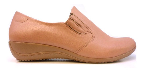Zapatos Chocolate Mocasines Taco Chino 4 Cm 185335 Rimini