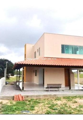 Casa Em Condomínio Para Venda Em Macaíba, Reta Tabajara - Condomínio Fazenda Real I/ii, 3 Dormitórios, 3 Suítes, 5 Banheiros, 4 Vagas - Cas1632-f_2-1124295