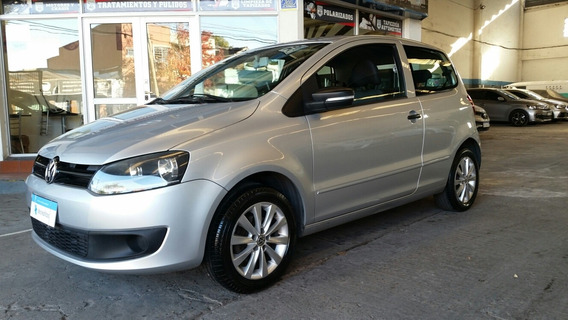 Volkswagen Fox 1.6 Confortline Pack 2010, Excelente Estado !