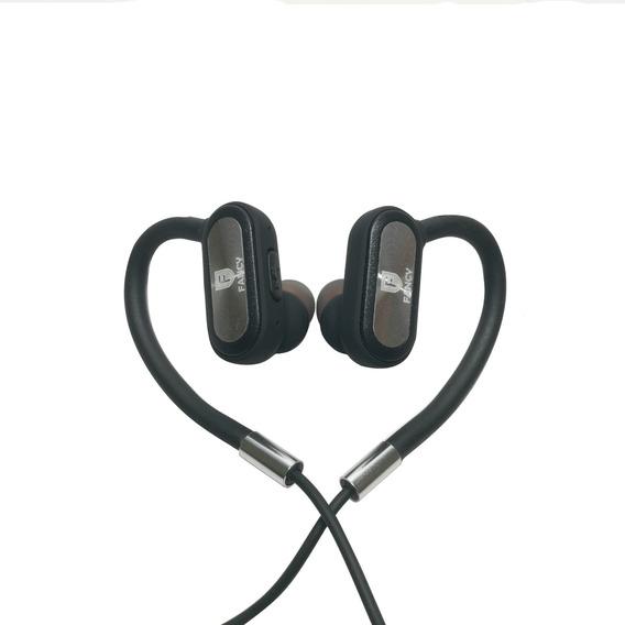Fone Sem Fio Fancy Sport Bluetooth Headset V333 Garantia Nf