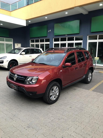 Duster Expression 1.6 Hi-flex 16v Mec.