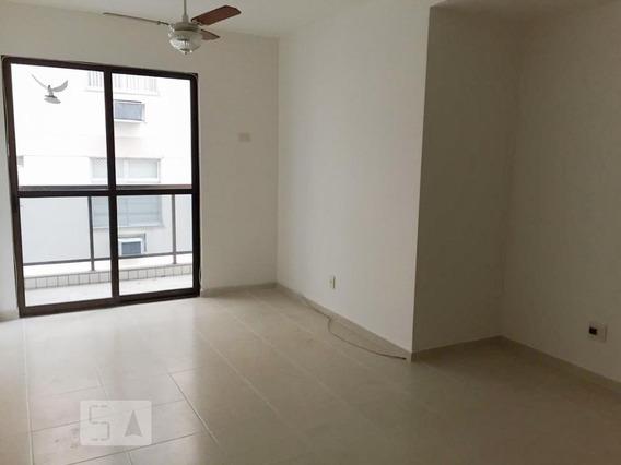 Apartamento Para Aluguel - Freguesia, 2 Quartos, 76 - 893117269