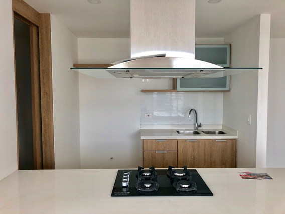 Apartamento En Venta - El Cable - $400.000.000 - Av489