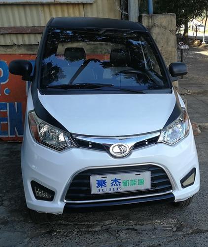 Imagen 1 de 11 de Yueji Ac100 (auto Electrico)
