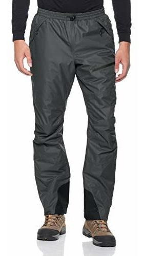 5oaks Pantalones Impermeables Para Hombre Con Ajuste Comodo Mercado Libre