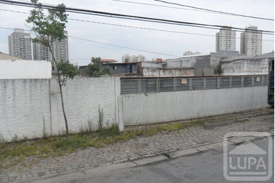 Galpão - Pq. Novo Mundo - Ls6500