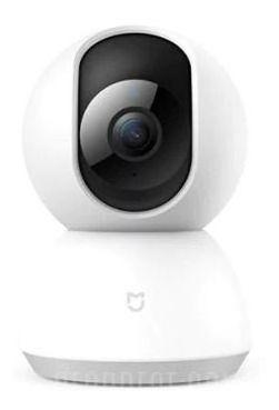 Câmera Ip Xiaomi Mijia Wifi 1080p 360º 2018 - Pronta Entrega