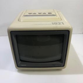 Tv Retrô Semp Toshiba Modelo 1021 Game 10