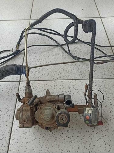Kit Gás Veicular Gnv Sem Cilindro P/ Motor 1 Bico Usado