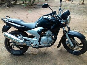 Yamaha Fazzer 250 250