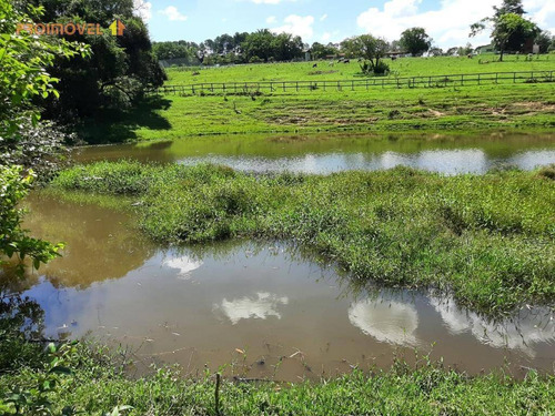 Imagem 1 de 12 de Área Rural, 40 Mil M2 - Itu Sp - Te0415
