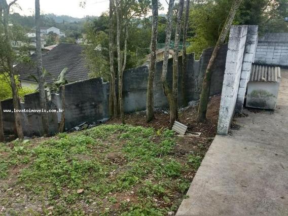 Terreno Para Venda Em São Bernardo Do Campo, Riacho Grande - Elp01428_2-880004