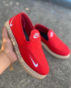 Tênis Nike Toki Slip Txt Preto /vermelho /rosa Original