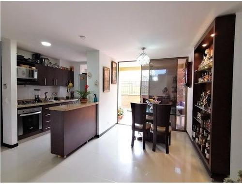 Imagen 1 de 25 de Apartamento En Venta San Joaquin 1092-833