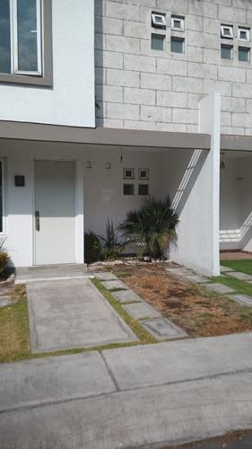 Imagen 1 de 21 de Casa En Venta En Valle De Encinos, Lerma