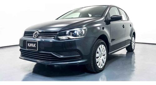 Imagen 1 de 15 de 36811 - Volkswagen Polo 2019 Con Garantía At