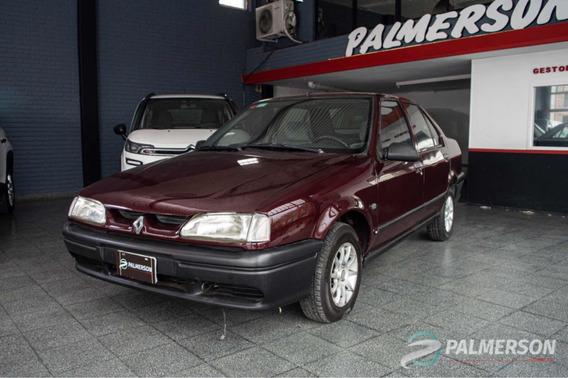 Renault R19 1.9 Rld Dh Aa 1995 / Permuto !!