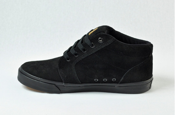 Tenis Core Footwear Gamusa Tipo Botin
