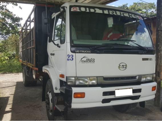 Vendo Camion Japonés Ud Trucks