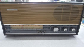 Radio Phillips Antigo 110v ( Raridade )