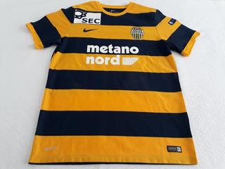 Camisa Hellas Verona #24 Bessa Nike Tam. G Excelente Estado.