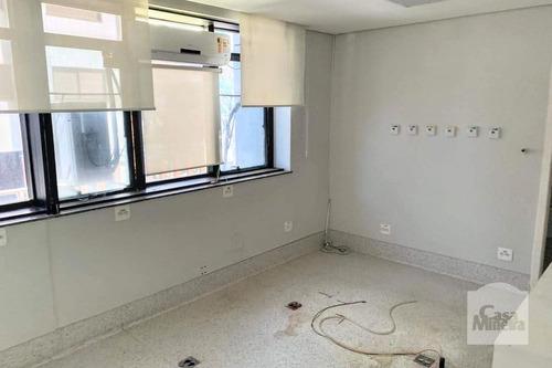 Imagem 1 de 15 de Sala-andar À Venda No Funcionários - Código 258672 - 258672