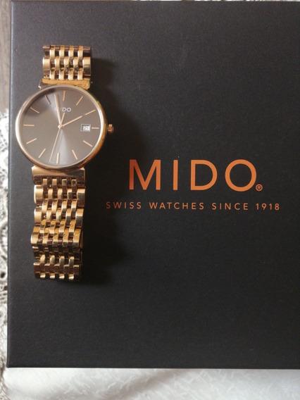 Reloj MidoM1130. 3.13.1Caballero Extra Plano