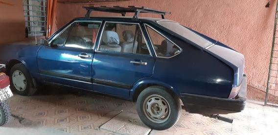 Volkswagen Passat Sedan 4 Puertas