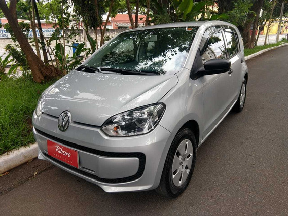 Volkswagen Up! 2016 1.0 Take 5p