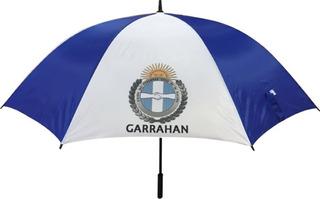 15 Paraguas Gigantes Reforzados Personalizados Con Tu Logo
