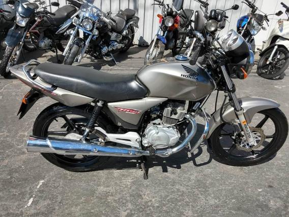 Honda Cg-150 Cg 150 Titan Esd