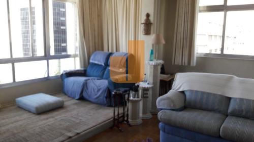 Apartamento Padrão Com 3 Dormitórios E 1 Vaga. - Ja15726