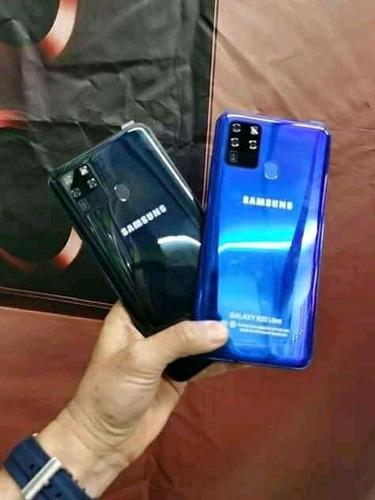 Celular Android Samsung S20 Ultra Liberado Nuevos