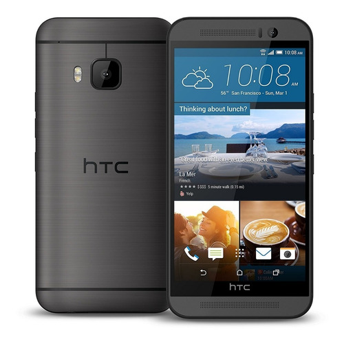 Htc One M9 0pja130 0pja200 0pja300 3gb 32gb