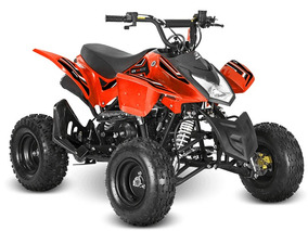 Zanella Fx 90 Sport Rojo 0km 2018 Zeta Motos