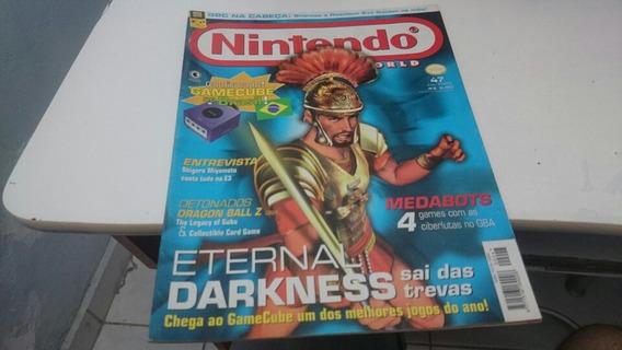 Revista Nintendo World 47