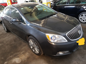 Buick Verano 2.0 Premium Turbo At 2014