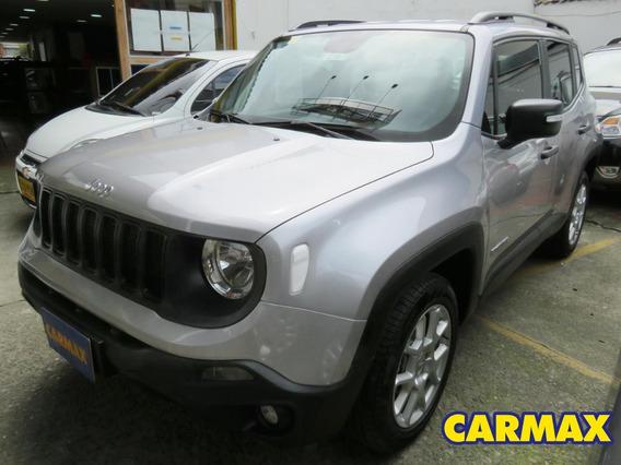 Jeep Renegade 2020 Recibo Autos Menor Valor