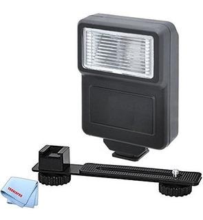 Tronixpro - Flash Para Cámara Digital Sony, Nikon, Canon, Pe