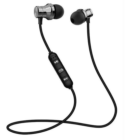 Fones De Ouvido Bluetooth Para Corrida