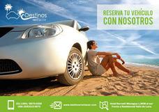 Alquiler De Autos.