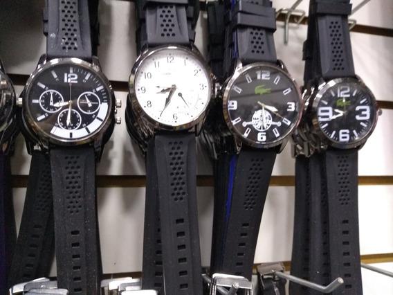 Kit Com 15 Relógios Fem/masc Promoção Especial Para Revenda