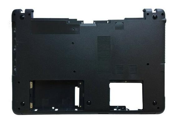 Carcaça Sony Vaio Svf152c29m Svf152c29l Svf152c29x Novo !!
